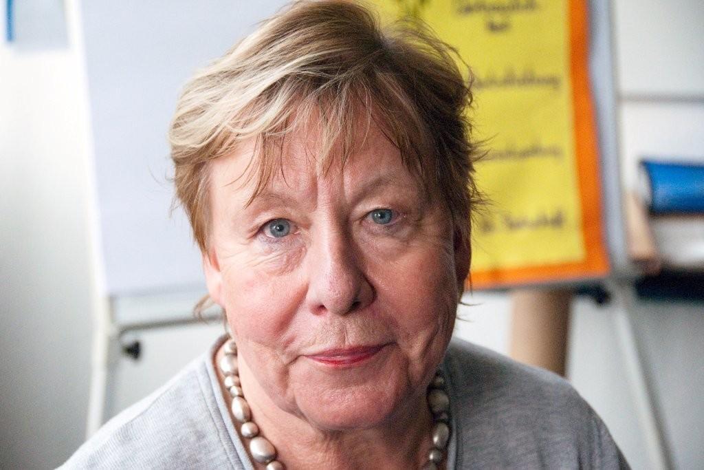 Berufliche Vita Gisela Bergnergisela Bergner